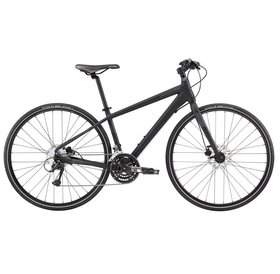 Cannondale 2018 Cannondale Quick Disc 5