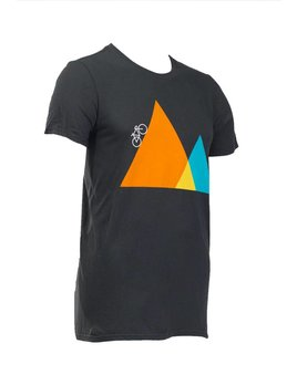 Noble Cycling Noble Cycling Climb T-Shirt Grey