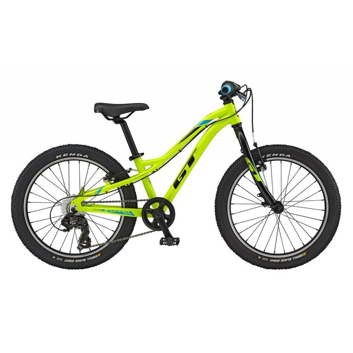 2018 GT Kids Bike Stomper Prime 20