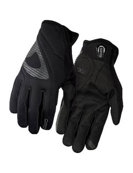 Giro Giro Men's Blaze MTB Gloves BLK