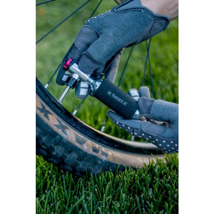 Noble Cycling Pro Micro CO2 Inflator