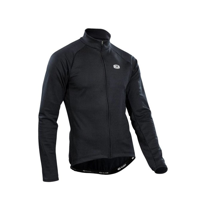Sugoi Men's Zap Thermal Jacket BLK