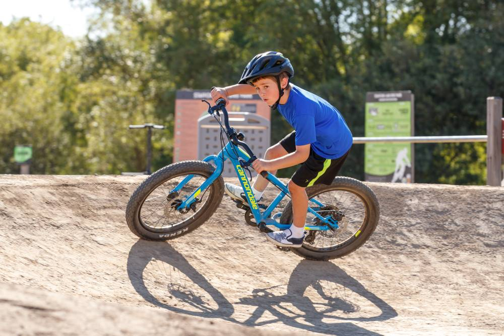 6 Things to Consider When Buying a Kids Bike