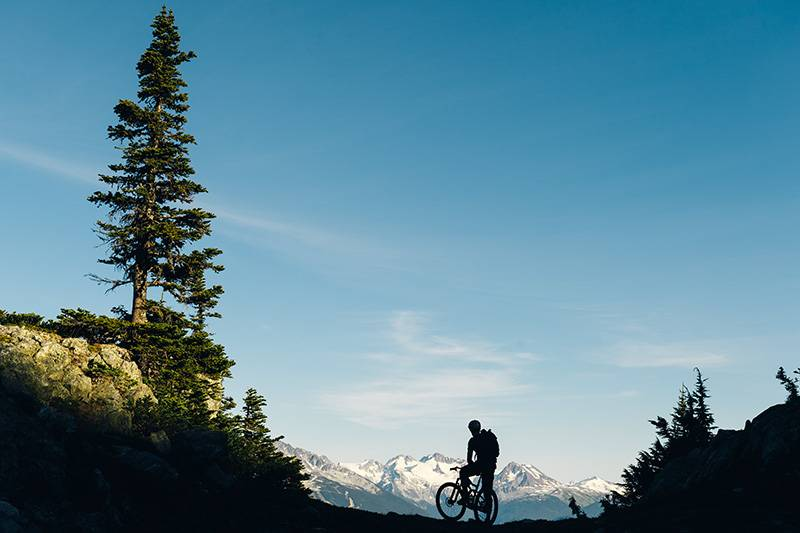 Noble Knows Best-  8  Great Fall Rides