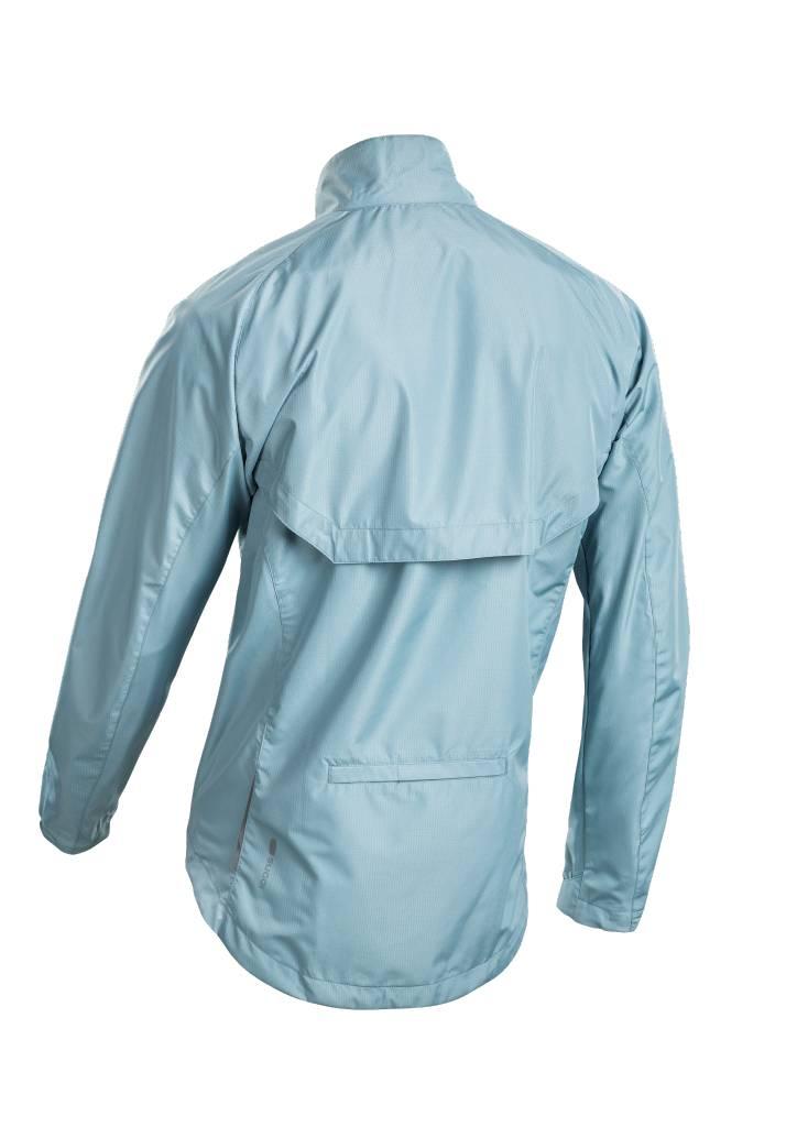 Sugoi Sugoi Men S Versa Evo Jacket Gry Noble Cycling