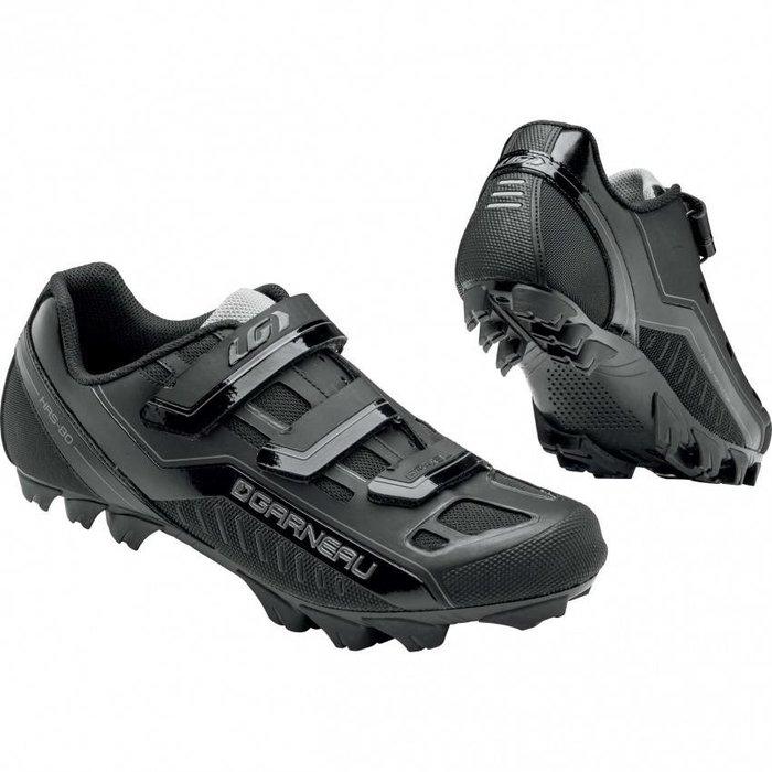Louis Garneau Men's Gravel MTB Shoes