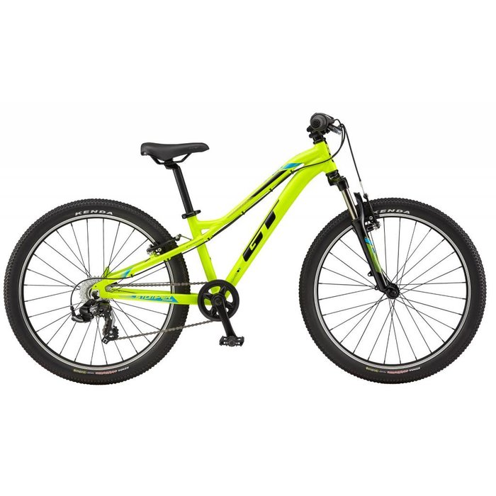 2018 GT Kids Bike Stomper Prime 24