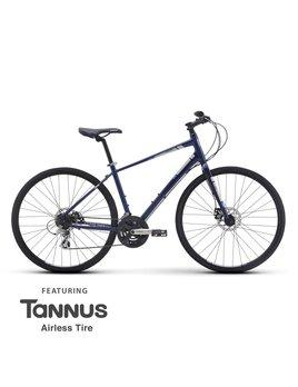 Diamondback Diamondback Insight 2 w/ Tannus Flat Proof Tires