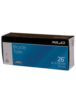 XLC XLC, Thorn resistant Boxed Tube 26X1.25/1.50 Presta 48mm