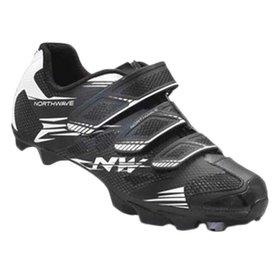 Northwave Northwave Katana Women's MTB Shoe Black/White 38