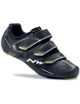 Northwave Northwave, Starlight 2, Road shoes, Black, 41