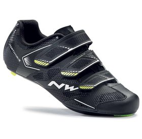 Northwave Northwave, Starlight 2, Road shoes, Black, 41