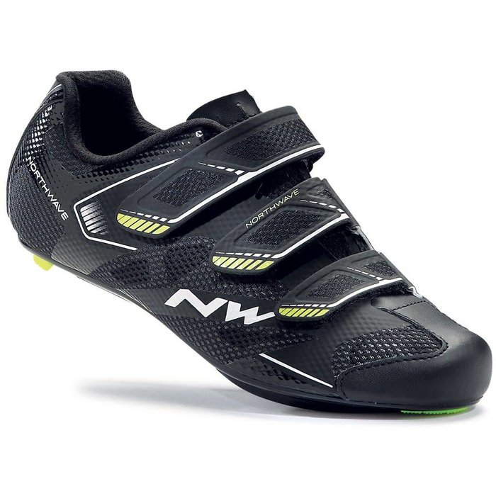 Northwave, Starlight 2, Road shoes, Black, 41
