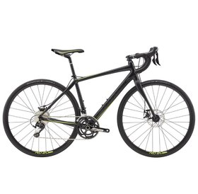 Cannondale 2017 Cannondale Women's Synapse Disc 105 51