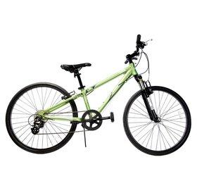 "Ryda Ryda Bikes 24"" Tahoe Kid's Bicycle with flat proof tires"
