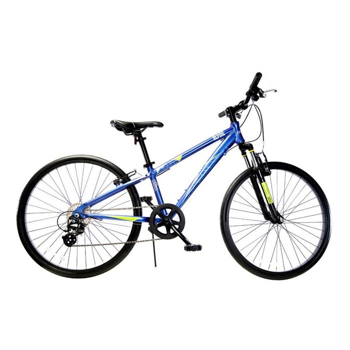 "Ryda Bikes 24"" Alpine Kid's Bicycle"