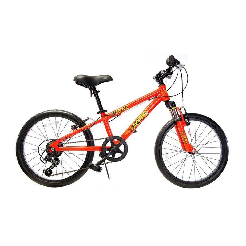 "Ryda Ryda 20"" comet kids bike"