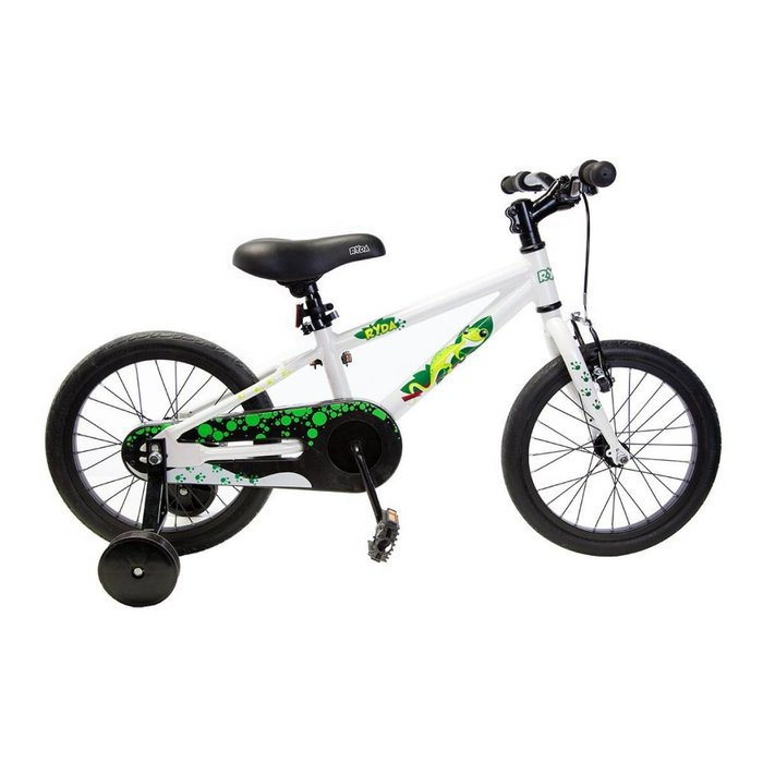 "Ryda Bikes 16"" Adventures Kid's Bicycle"