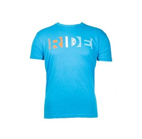 Noble Cycling Noble Ride Tee Shirt