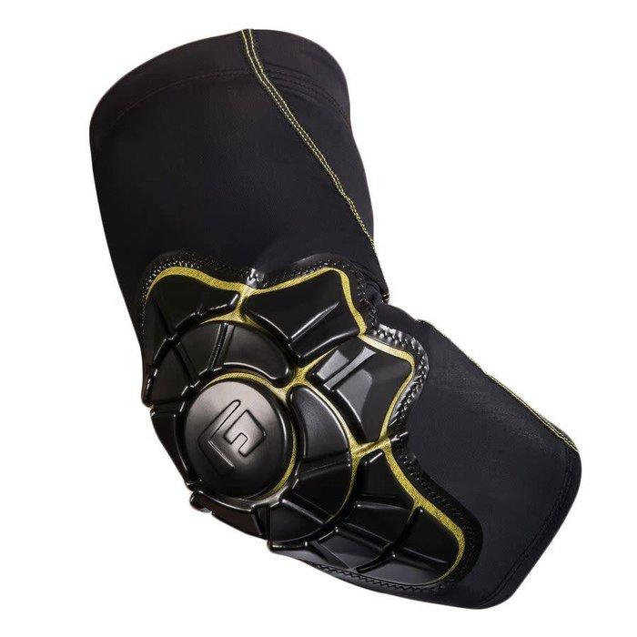 G-Form Pro-X Elbow Pad: Black MD