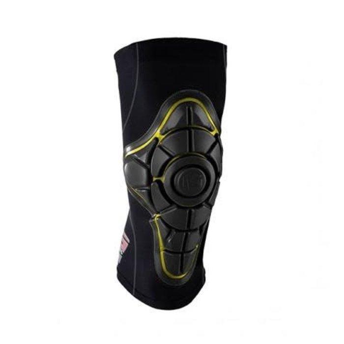 G-Form Pro-X Knee Pad: Black, MD
