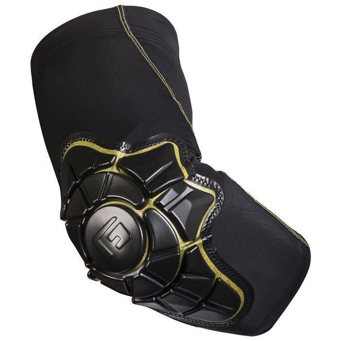 G-Form Pro-X Elbow Pad: Black, SM