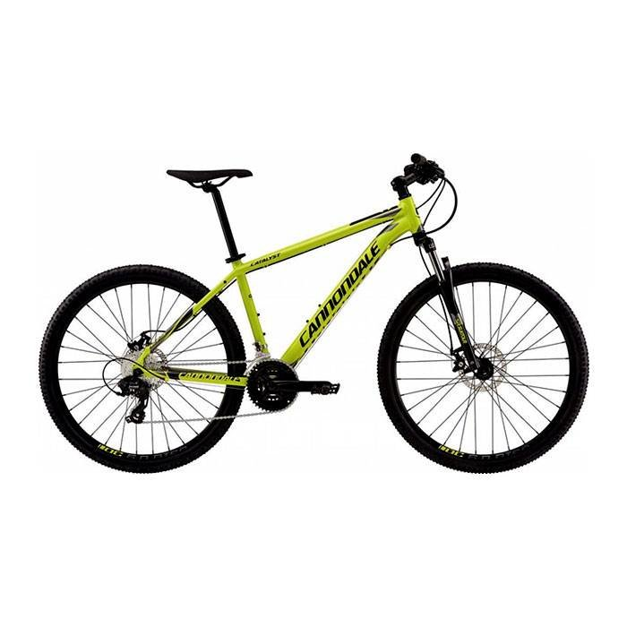 2018 Cannondale Catalyst 3