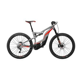 Cannondale Daily Rental Cannondale Moterra 2 Grey LG