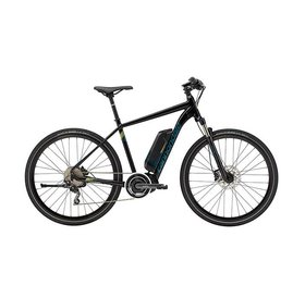 Cannondale Daily Rental 2018 Cannondale Quick NEO BLK LG
