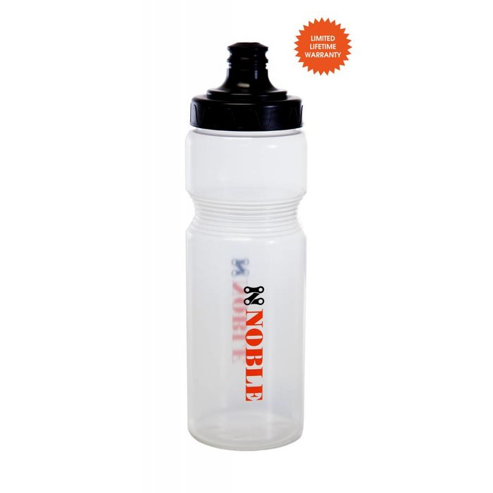 HydroPak Combo Alloy Cage (BLK) + Big Mouth Water Bottle 750CC