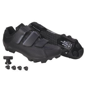 Serfas Serfas Singletrack Men's MTB Shoes BLK