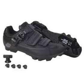 Serfas Serfas Switchback Men's MTB Shoes BLK