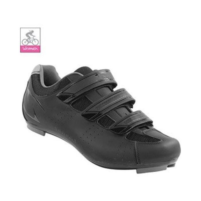 Serfas Paceline Women's Road Shoes BLK