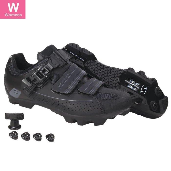 Serfas Switchback Women's MTB Shoe BLK
