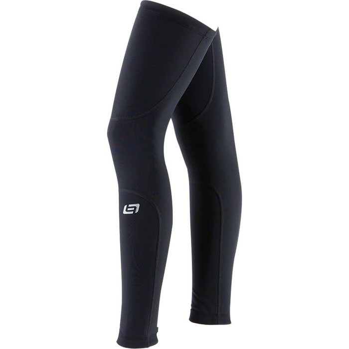 Bellwether Thermaldress Leg Warmers: Black MD