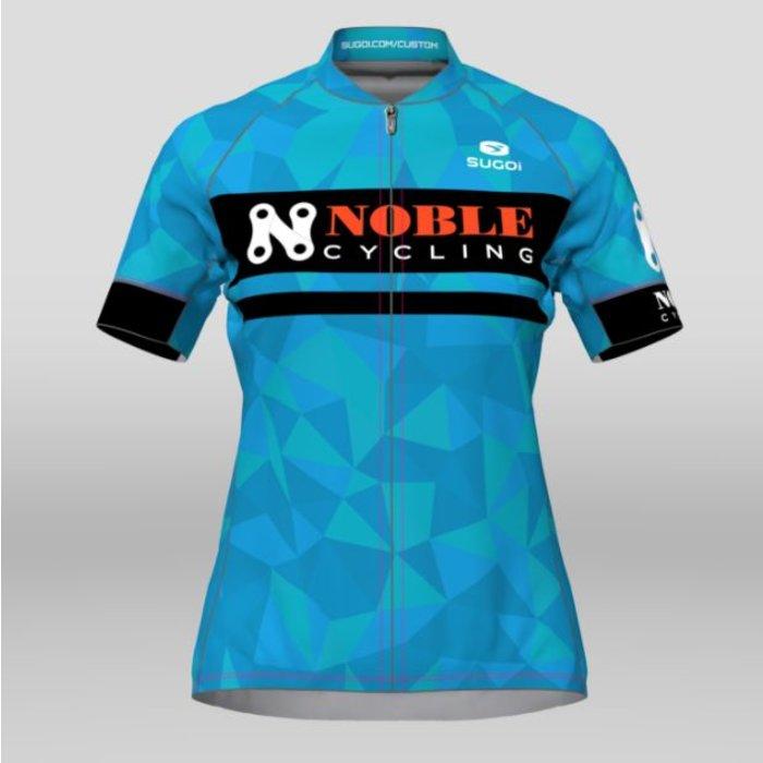 Noble Sugoi Women's Evolution Jersey