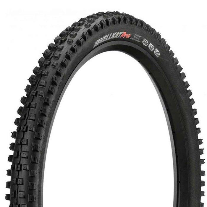 Kenda Hellkat Pro DH Tire: 27.5 x 2.40 Wire Bead Black