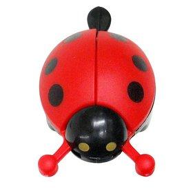 Evo Hawley Evo Ladybug Bell Red