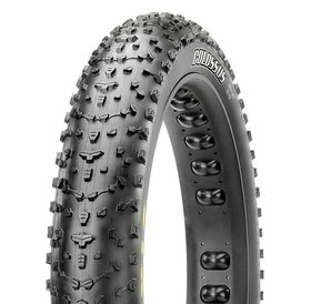 Maxxis Maxxis Colossus 26 x 4.8 120tpi Dual Compound EXO Puncture Protection Tubeless Ready