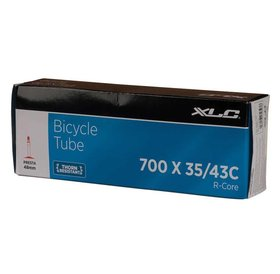 XLC XLC, Thorn resistant Boxed Tube 700X35/43C Presta 48mm