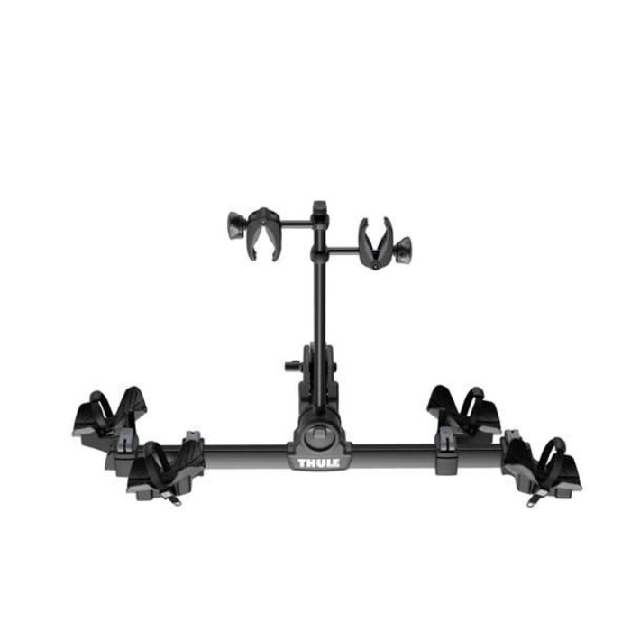 Thule Doubletrack 2 Bike Hitch Mount Rack