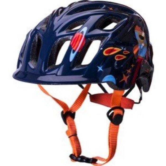 Kali Chakra Kid's Helmet One Size