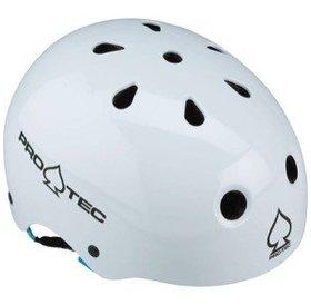 Pro-tec Pro-Tec Jr Kid's Classic Helmet White