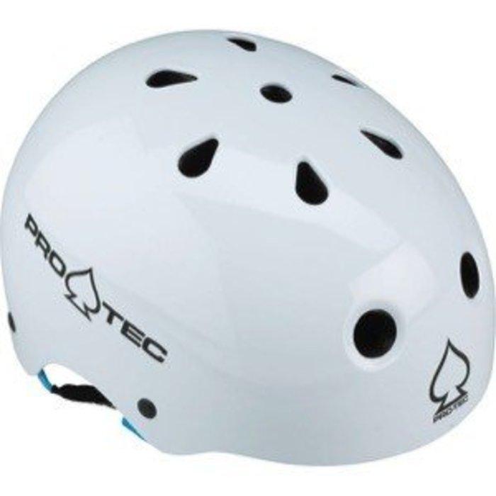 Pro-Tec Jr Kid's Classic Helmet White