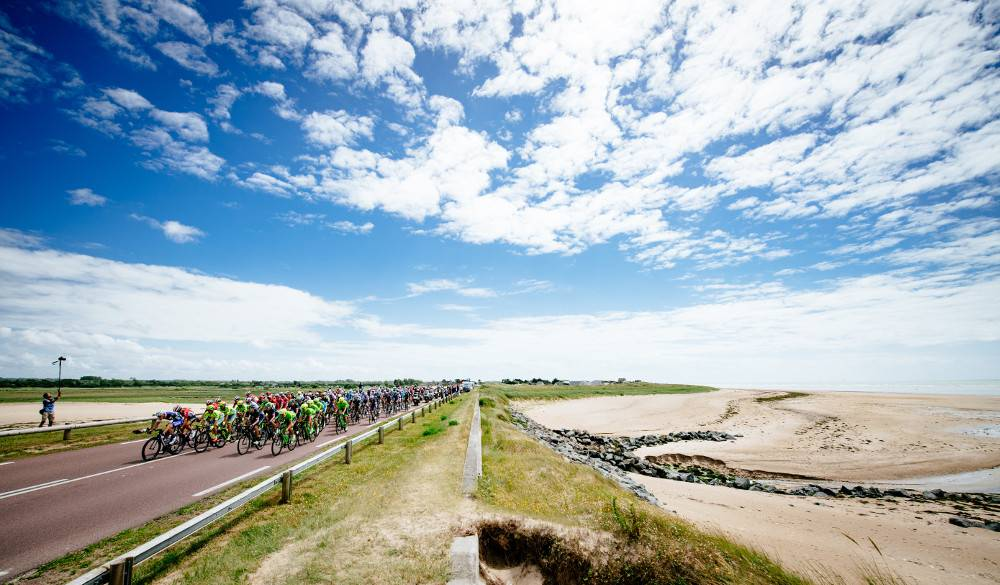 11 Popular Biking Events That You Should  Be Riding in 2018