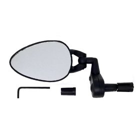 Noble Cycling Noble Cycling Rotating Mirror