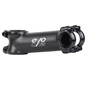 Evo EVO, E-Tec OS, Stem, 28.6mm, 100mm, ±7°, 31.8mm, Black