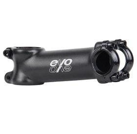 Evo EVO, E-Tec OS, Stem, 28.6mm, 100mm, ±7°, 31.8mm, Black