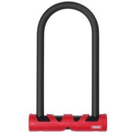 """Abus ABUS Ultimate Keyed U-Lock: 9 x 4.25"""" Black"""
