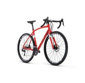 RALEIGH BIKES Raleigh Willard 4 Gravel Bike 2018